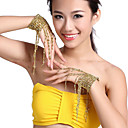 Performance Dancewear Tassels Belly Dance Bracelet For Ladies More Colors(1 Piece)