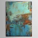 Hand Painted Oil Painting Abstract 1303-AB0369