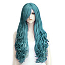 Cosplay Wig Inspired by Touhou Project Sanae Kochiya