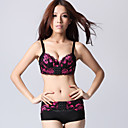 Damen Push-up Bra & Panties Set