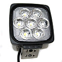 led835 luz de trabajo LED 110 * 110 mm