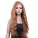 100% Indian Remy Hair 22 Inch Little Curly Full Lace Wigs