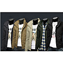 Men 's Casual Jacket Coat