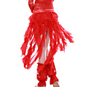 Dancewear Linen Tassels Belly Dance Belt For Ladies More Colors