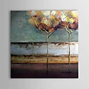 Hand Painted Oil Painting Abstract 1304-AB0485