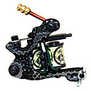 Casting Cast Iron Tattoo Machine Gun for Liner