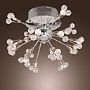 KENOSHA - Lustre Cristal com 16 Lmpadas