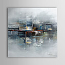 Hand Painted Oil Painting Abstract 1304-AB0486