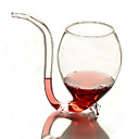 Vampire Stil 300ml Wein Whiskey Glass Sipper Cup