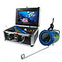 "7"" TFT LCD Video Camera System Fish Finder HD 600TV Lines Underwater Camera"