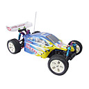 1:10 Radio Remote Control Auto 4WD Auto RC Truck Electric Racing Buggy RTR Toys