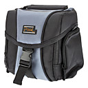 PIXEL CM-507 Camera Bag(Black+Gray)