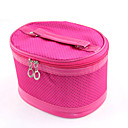 1PCS Cosmetic Makeup Pouch Portable Case Bag with Mirrors Rose Mini Spot