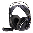 Superlux - (HD662F) Professional casque de monitoring