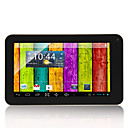 "A7-A20 Android4.2 7 ""pantalla táctil capacitiva ARM Cortex 1.2GHz DDR3 512MB 4G Wifi Gsensor"