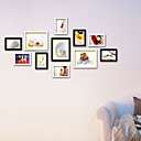 Photo Wall Frame Collection-Set of 11 FZ-011