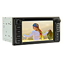6.2 Inch Car DVD Player for TOYOTA (GPS, ISDB-T, iPod, RDS)