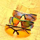 Anti-UV Super Light TR90 gafas de sol gafas con lente adicional (4 colores disponibles)