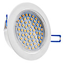 13W 800-900lm 3000-3500K Warm White Light LED-Deckenleuchte Lampe (85-265V)