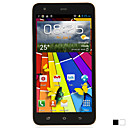 "S2000 5.0 ""IPS écran tactile capacitif Android 4.2 Smart Phone (Quad Core, 1 Go de RAM, 4 Go de ROM, double caméra)"