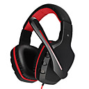 SENIC casque supra-auriculaire doté Micfor Media Player G7
