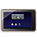 Freelander PD10 - 7 inch capacitive Tounch Tablet van het Scherm (3G/Dual SIM / GPS / Bluetooth / Wireless / Dual Camera / HDMI / OTG)
