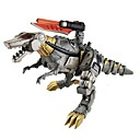 Transfomers Classic Deluxe: GRIMLOCK Figure(008)