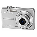 Olympus Digital Camera Stylus FE230+Free Gift(2GB SD Card+More)-Free Shipping