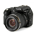 Fuji FinePix S9600 cmera digital (9.0mp, zoom ptico de 10.7x) 2.0 &quot;LCD